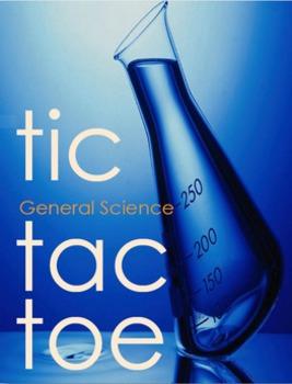 General Science Tic Tac Toe/Choice Board EDITABLE