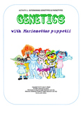 Genetics Activity 1: Determining Genotypes and Phenotypes