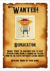 Genius Hour Villains (Not) Wanted Posters