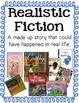 Genre Posters {3rd Grade Reading Street}