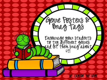 Genre Posters and Brag Tags