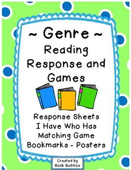 Genre Reading Response