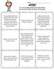 Genre Tic Tac Toe Choice Board Differentiated Book Project
