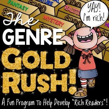 Genres Reading Incentive Program