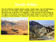 Geographic Terms PowerPoint (from the 4th Grade CA Houghto