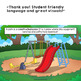 HASS Geography Story Constructed Spaces Illustrated Slides