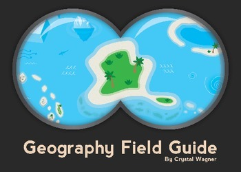 Geography Field Guide