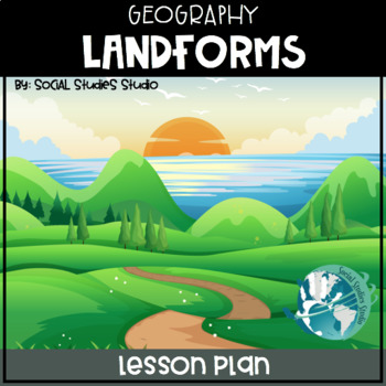 Geography: Landforms