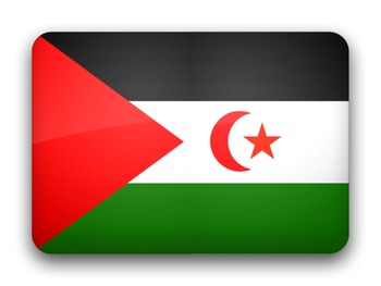 Geography/Map Western Sahara Internet Assignment Middle or