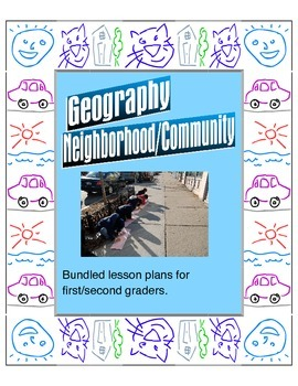 Geography - Neighborhoods & Communities
