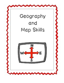 Geography and Mapping Skills