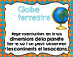 Geography interactive notebook/ Cahier interactif et activ