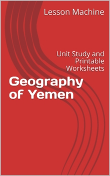 Geography of Yemen