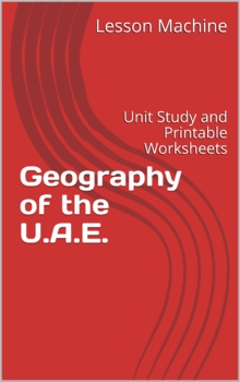 Geography of the U. A. E.