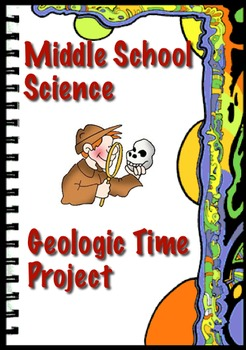 Geologic Time Project