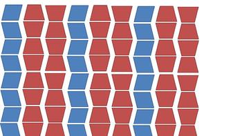 Geometric Pattern example