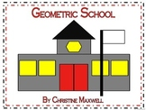 Geometric School for the Beginning and Ending of the School Year