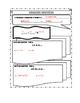 Geometric Sequences Doodle Notes