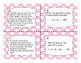 Geometric Sequences and Series Task Cards