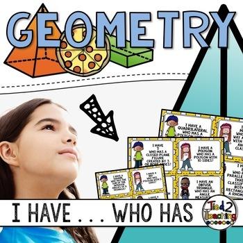 Geometry Activity