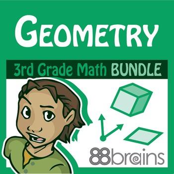 Geometry Bundle (CCSS)