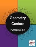 Geometry Centers - Pythagoras Set