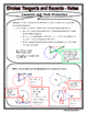 Circles - Geometry Circles Tangents and Secants Notes and