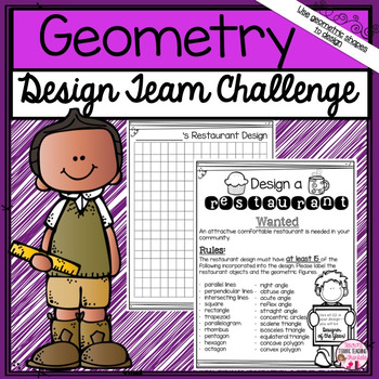 Geometry Design