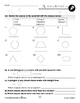 Geometry: Drill Sheets Vol. 1 Gr. 3-5