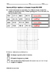 Geometry EOC Quiz - Equilateral and Isosceles Triangles BUNDLE