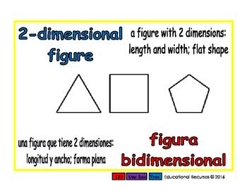 Geometry/Geometria 1-way blue/rojo