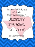 Geometry Interactive Notebook (OLD TEKS)