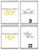 Geometry: Matching Additive Angles {Math Center} 4.MD.7