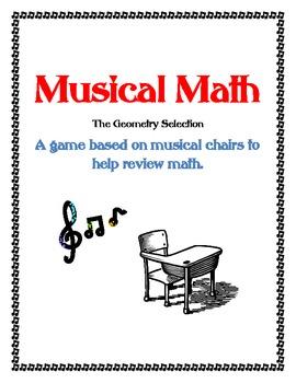 Geometry Musical Math