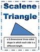 Geometry Poster Set