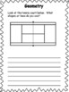 Geometry Project: Design a Playground
