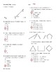Geometry Quiz for 4th Grade (22 Questions)