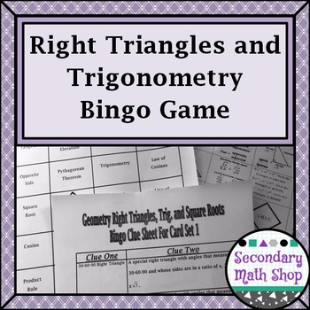 Right Triangles - Right Triangles Trigonometry Square Root