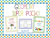 Geometry Super Pack