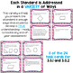 Geometry Task Cards Bundle for Third Grade Math Common Cor