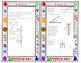Geometry Task Card Review - Free Sample
