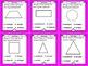 Geometry Task Cards