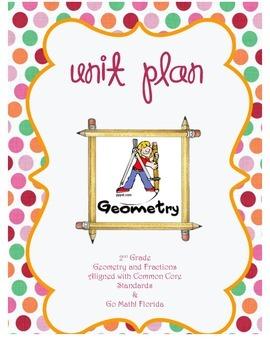 Geometry Unit Plan