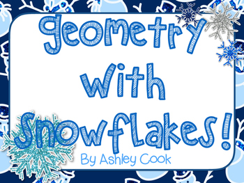 Geometry With Snowflakes