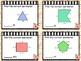 Geometry and Measurement - Perimeter of Polygons Task Cards