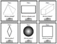 Fractions, Geometry, and Shapes - 20 Math Games and Activi
