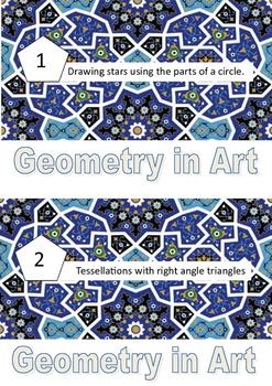 Geometry in Art