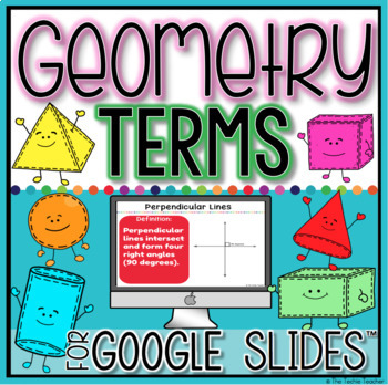 Geometry in Google Slides