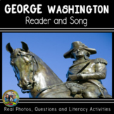 President's Day with George Washington