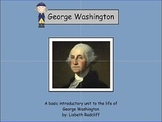 George Washington - A look into his life - Smartboard Lesson